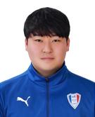 박정인 코치
