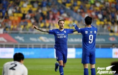 2019.07.21 성남전 홈경기