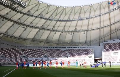 2020.11.25 AFC 챔피언스리그 조별리그 vs 광저우헝다