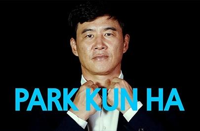 [블루윙즈TV] 수원삼성 감독으로 돌아온 원클럽맨 박건하