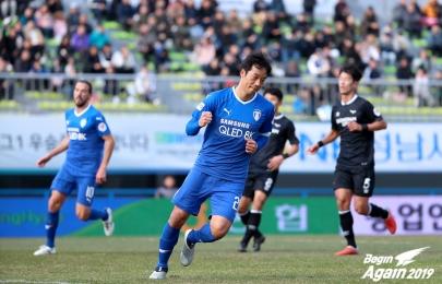 2019.03.16 성남전 원정경기