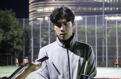 [주니어 5R] '9골 폭발' 매탄고 김석우 코치가 선수들에게 전한 말은?