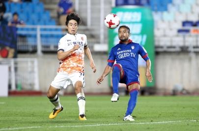 [31R 프리뷰] 수원삼성 vs 인천UTD (17.09.23 인천축구전용)